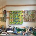 Studio | Interior View